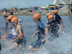 Activité sportive 6-8 ans
